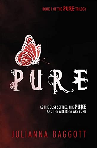 9780755393596: Pure (Pure Trilogy)