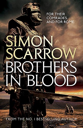 9780755393961: Brothers in Blood (Eagles of the Empire)