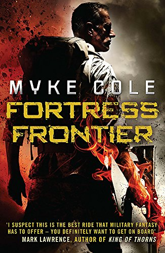 9780755393992: Fortress Frontier