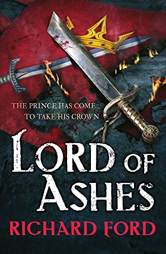 9780755394098: Lord of Ashes (Steelhaven: Book Three)