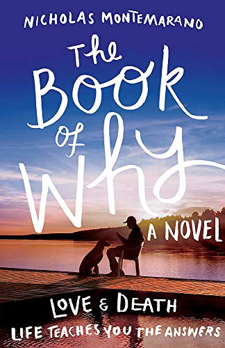 9780755394142: The Book of Why