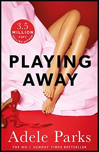 9780755394203: Playing Away