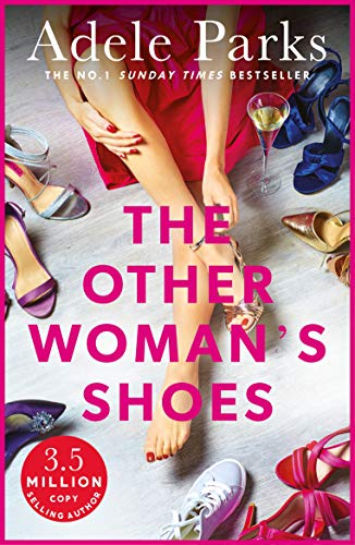 9780755394234: The Other Woman's Shoes: A sizzling story of passion, love and laughs