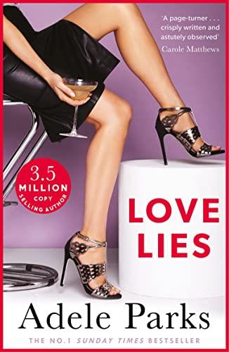 9780755394296: Love Lies