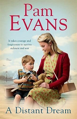 A Distant Dream: Evans, Pamela