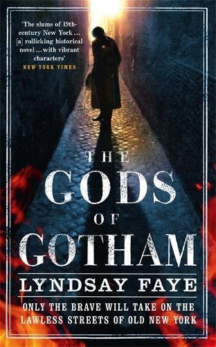 9780755394425: The Gods of Gotham