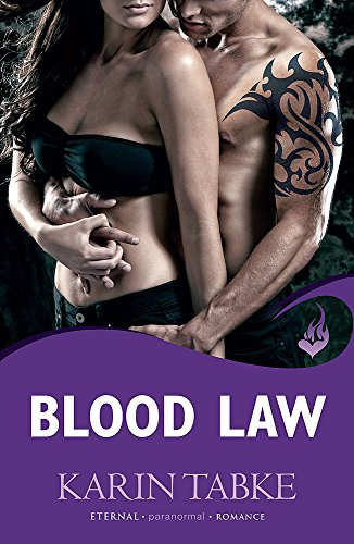 9780755395088: Blood Law: Blood Moon Rising Book 1