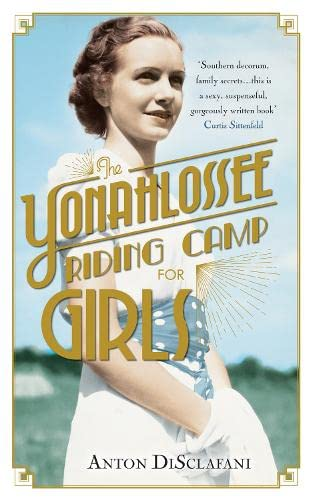 9780755395170: The Yonahlossee Riding Camp for Girls