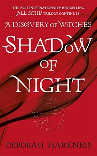 9780755395262: Shadow of Night Export Only