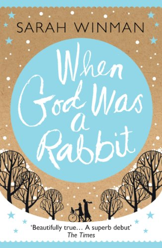 9780755395392: When God Was a Rabbit Export Only