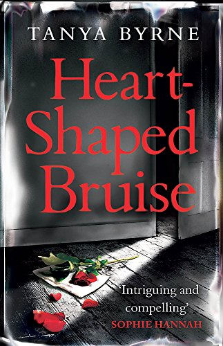 9780755396061: Heart-shaped Bruise