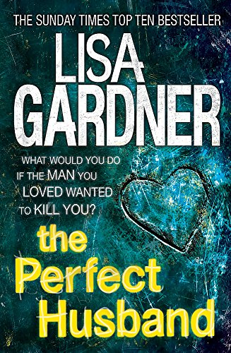 9780755396177: The Perfect Husband (FBI Profiler)