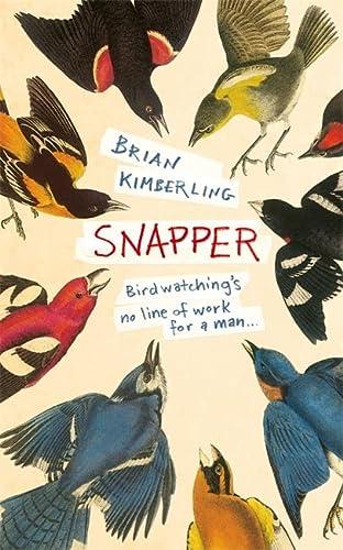 9780755396191: Snapper