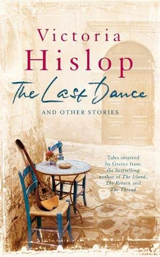 9780755396276: The Last Dance and Other Stories