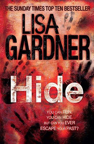 9780755396351: Hide (Detective D.D. Warren 2)