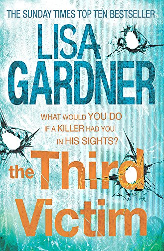 9780755396412: The Third Victim (FBI Profiler)