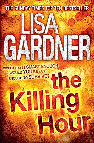 9780755396450: The Killing Hour