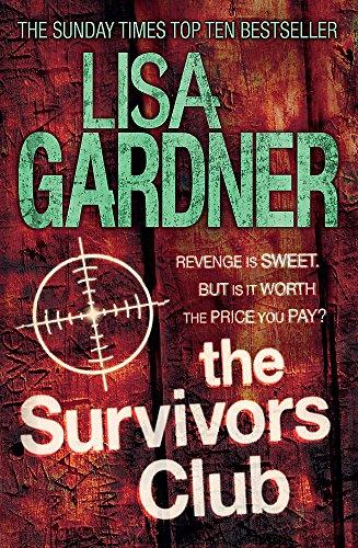 9780755396535: The Survivors Club