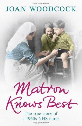 9780755396993: Matron Knows Best