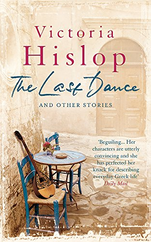 9780755397105: The Last Dance and Other Stories