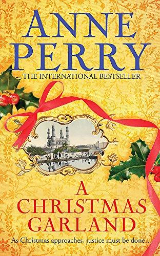 9780755397242: A Christmas Garland (Christmas Novella 10): A festive mystery set in nineteenth-century India