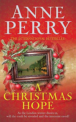A Christmas Hope (Christmas Novellas 11)