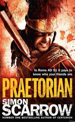 9780755397297: Praetorian (Eagles of the Empire 11)