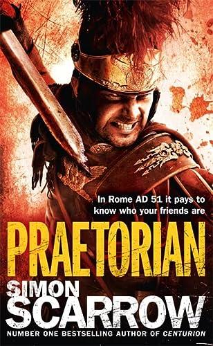9780755397297: Praetorian (Eagles of the Empire 11)