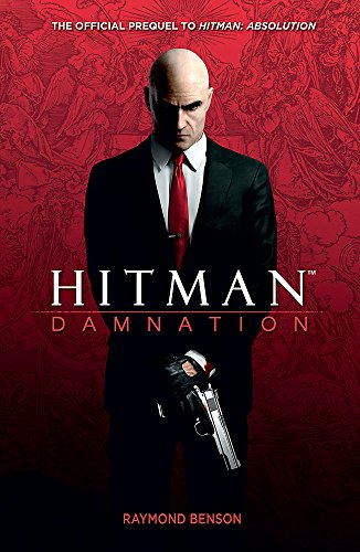 9780755397365: Hitman: Damnation