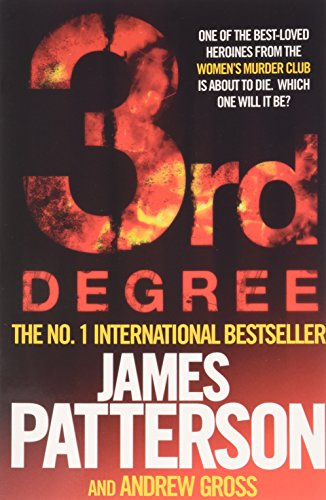 3rd Degree: James Patterson