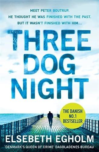 9780755397815: Three Dog Night