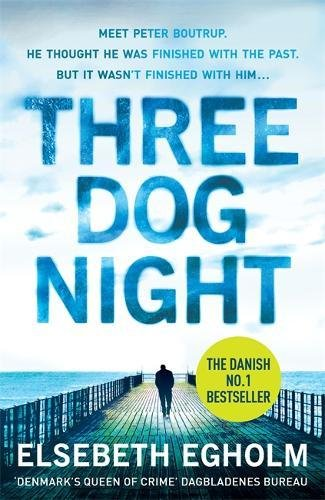 9780755397822: Three Dog Night