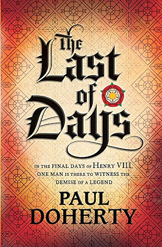 The Last of Days: Paul Doherty