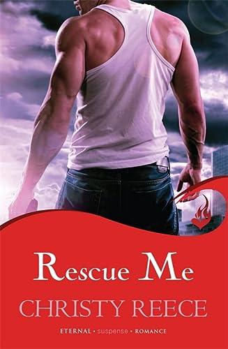9780755397891: Rescue Me: Last Chance Rescue Book 1