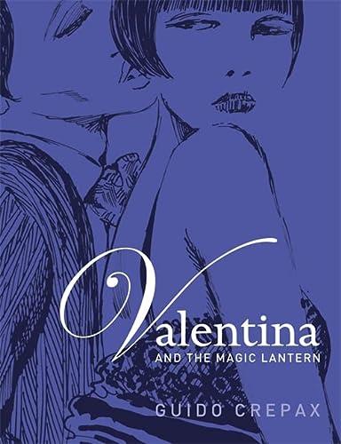 9780755398935: Valentina and the Magic Lantern