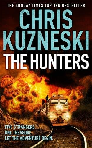 9780755399246: The Hunters