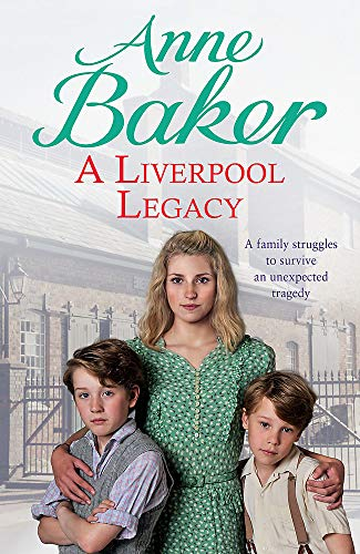 9780755399598: A Liverpool Legacy