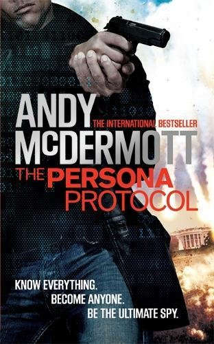 9780755399840: Persona Protocol