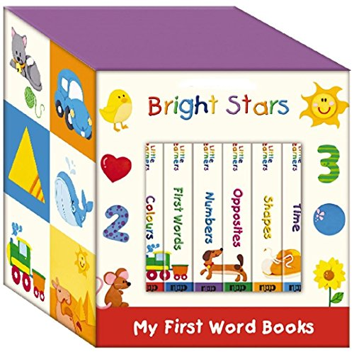 9780755400218: Look and Learn Boxed Set - Little Learners (Look & Learn Boxed Set)