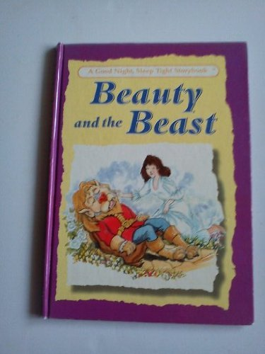 9780755401239: Beauty and The Beast (A Good Night, Sleep Tight Storybook)
