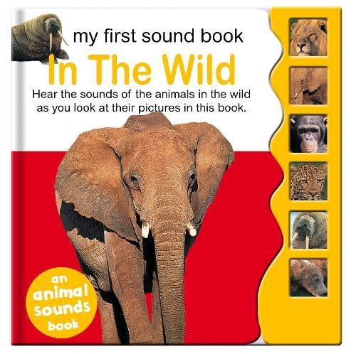 9780755403189: Sound Book - Photo Wild Animals