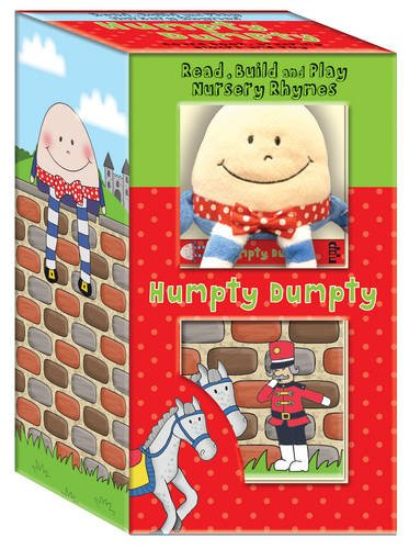 9780755404124: Early Learning Plush Boxed Set - Humpty Dumpty
