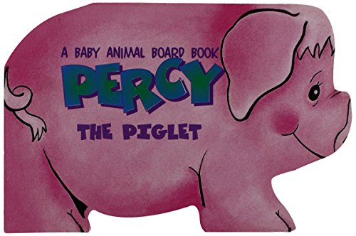 9780755407606: Penny the Pony (A Baby Animal Board Book)