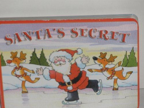 Santa's Secret: n/a