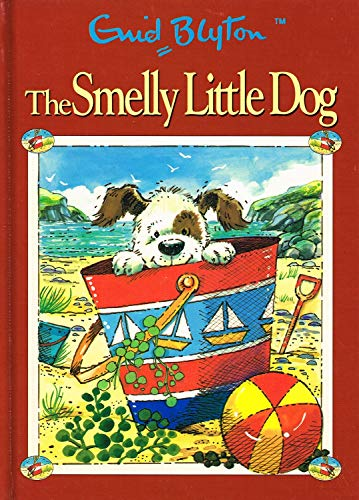 9780755409112: The Smelly Little Dog