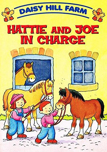 9780755410101: Hattie and Joe in Charge (Daisy Hill Farm)