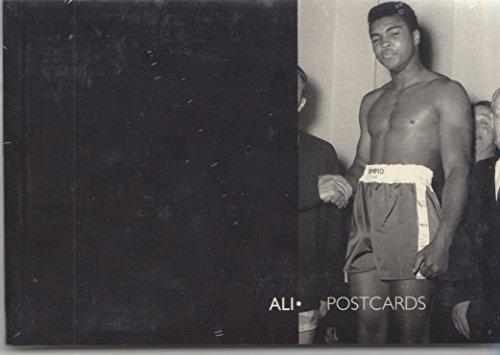 ALI POSTCARDS: Ali,