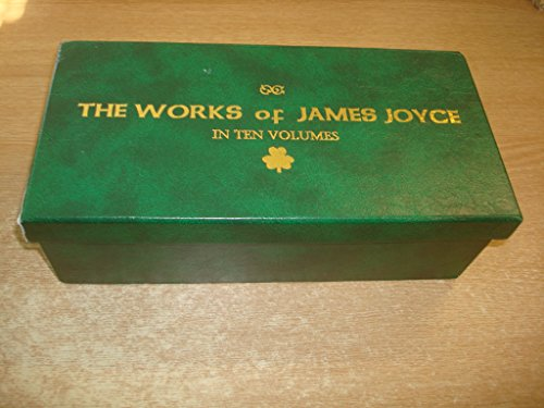 """the works of james joyce Answer: there are so many it is impossible to cite """"the best"""" works on james  joyce   international james joyce foundation ."""