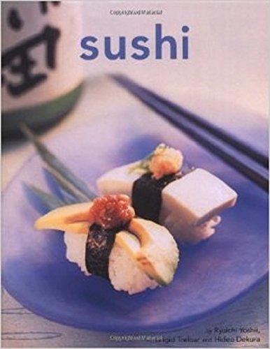9780755455553: Sushi