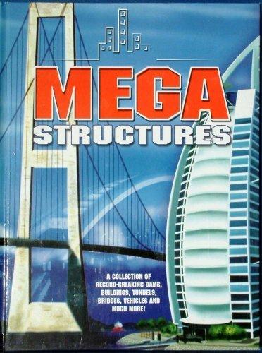 9780755458059: MEGA-structures